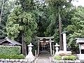 一言神社 - panoramio (1).jpg