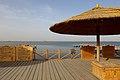 博斯腾湖阿訇口 - panoramio.jpg