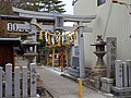 大利神社 寝屋川市大利町 2012.12.17 - panoramio.jpg