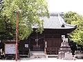 春日神社拝殿正面(晴れ).jpg