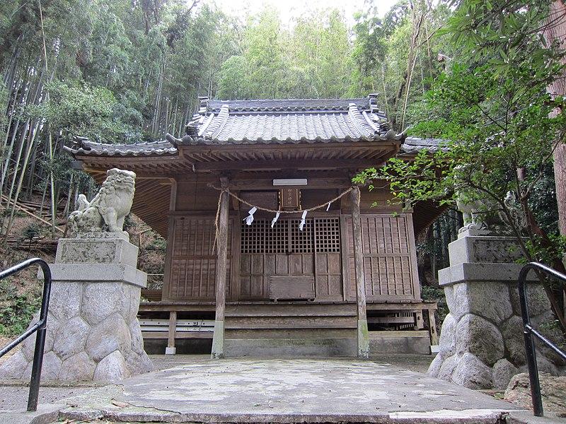 File:若御子神社 - panoramio.jpg