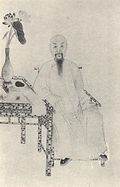 Jiang Tingxi