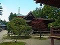 金剛峯寺・壇上伽藍にて 2011.8.27 - panoramio.jpg