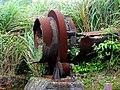 雍來礦業舊機器 Abandoned Machine of Former Yonglai Mining Co. - panoramio.jpg