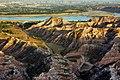 黄河边的溶砂岩地貌 - panoramio.jpg