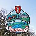 -2021-04-08 Aldringham village sign, Suffolk.jpg