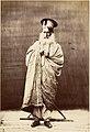 -Eastern Man with White Beard, Standing- MET DP147805.jpg