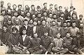 005.Un grup de revolutionari de la Tatar-Bunar din timpul rascoalelor de la 19.jpg