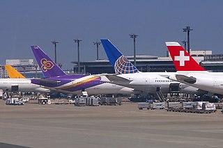 Air transport agreement