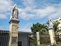 01758jfPangasinan Church Roads Landmarks Manaoagfvf 11.JPG