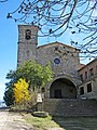 031 Santuari de la Mare de Déu dels Munts (Sant Agustí de Lluçanès), església.jpg
