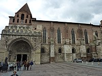 032 Moissac Eglise abbatiale.JPG