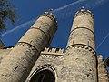 034 Porta Soprana, o de Sant'Andrea (Gènova), cara externa.jpg
