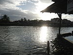 0370jfRiverside Masantol Market Harbour Roads Pampanga River Districts Villagesfvf 01.JPG