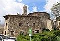 046 Santa Maria de Camprodon, façana est.JPG