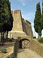 04 Fort de Sant Elm, exterior.jpg