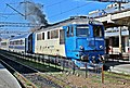 060DA locomotive in Bacău 1118.jpg