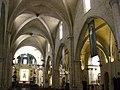 072 Catedral de València, nau central.JPG