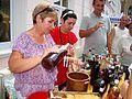 07483 Jahrmarkt in Sanok am 17 Juli 2011.jpg