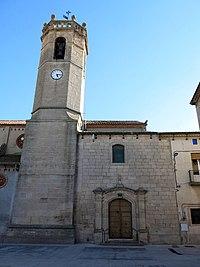 07 Sant Joan del Poal.JPG