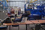 08.19 「同慶之旅」總統參訪美國國家航空暨太空總署(NASA)所屬詹森太空中心(Johnson Space Center) (29199743817).jpg