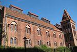 Berlin, Wasserwerk Friedrichshagen