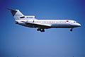 103ce - Ada Air Albania Yakovlev 42; UR-42377@ZRH;11.08.2000 (5397363267).jpg