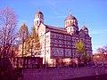 1056. St. Petersburg. Ioannovsky Monastery.jpg