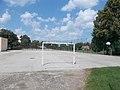 10 Mikszáth Street, playing field, 2020 Marcali.jpg