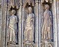 110 Catedral de València, porta dels Apòstols.JPG