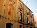 120 Casa Maspons, c. Príncep de Viana 5-9 (Granollers).jpg