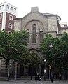 120 Església de la Mare de Déu del Carme, av. Diagonal.jpg
