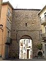 122 Portal de Santa Magdalena, exterior.jpg