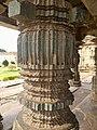 12th century Mahadeva temple, Itagi, Karnataka India - 1.jpg