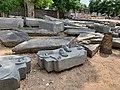 12th century Thousand Pillar temple, Hanumkonda, Telangana, India - 101.jpg