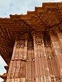 13th century Ramappa temple, Rudresvara, Palampet Telangana India - 46.jpg