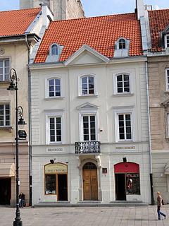 Ambasada polska w wiedniu