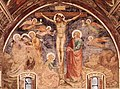 14th-century unknown painters - Crucifixion - WGA23911.jpg