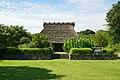 150912 Matsui House Nara Prefectural Yamato Folk Park Yamatokoriyama Nara pref Japan02s3.jpg