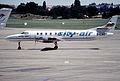 182aa - City Air Fairchild SA227DC Metro 23, D-CJKO@THF,16.07.2002 - Flickr - Aero Icarus.jpg