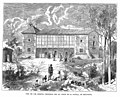 1877-12-01, El Campo, Agricultura, Jardinería y Sport, Casa de «El Bosque» propiedad del Sr. Conde de la Patilla, en Benavente.jpg
