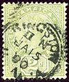 1890 2d Jamaica Kingston Mi24 SG28.jpg