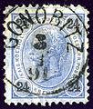 1891 Gonobitz 24kr Slovenske Konjice.jpg