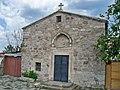 19.Феодосія Грецька церква святого Георгія.jpg