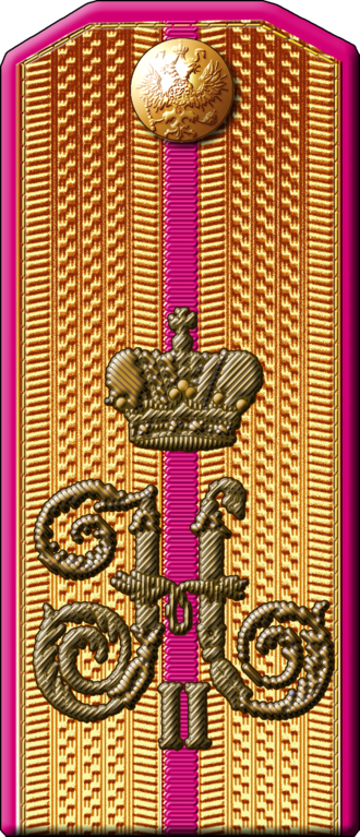 1st Siberian Rifle Regiment - Image: 1904ossr 01 12