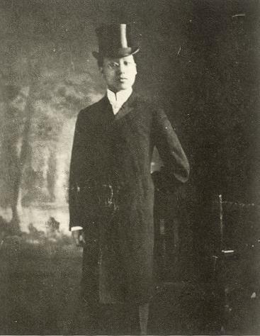 1905-Syngman Rhee