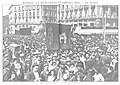 1909-05-05, Actualidades, Madrid, La manifestación obrera del 1º de mayo, Cifuentes.jpg