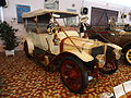 1912 Brasier C10, 4cyl 12cv, carrosserie RHEDA à Ivry, at the Musée Automobile de Vendée pic-2.JPG