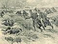 1916 - Albert Reich - Batalia pentru Bucuresti, atac al vanatorilor germani la Finta Mare p48.jpg