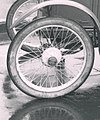 1921 490 Chevrolet Wire Wheel Detail Marvin D Boland Collection BOLANDB4260 (cropped).jpg